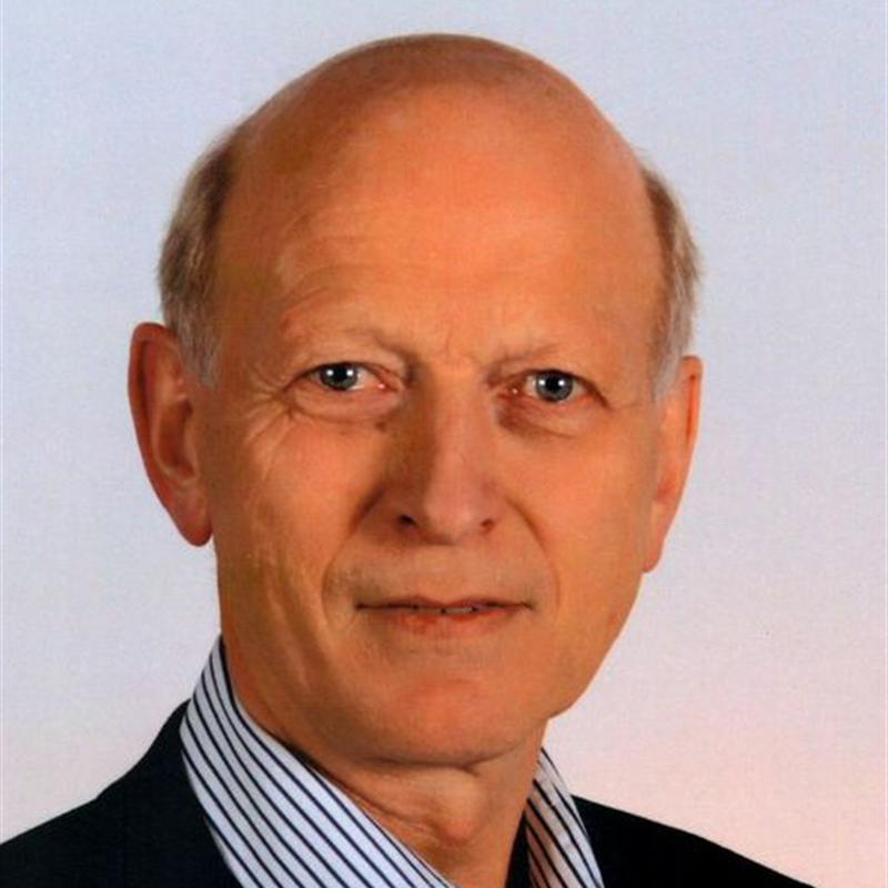 Øystein Sandvik