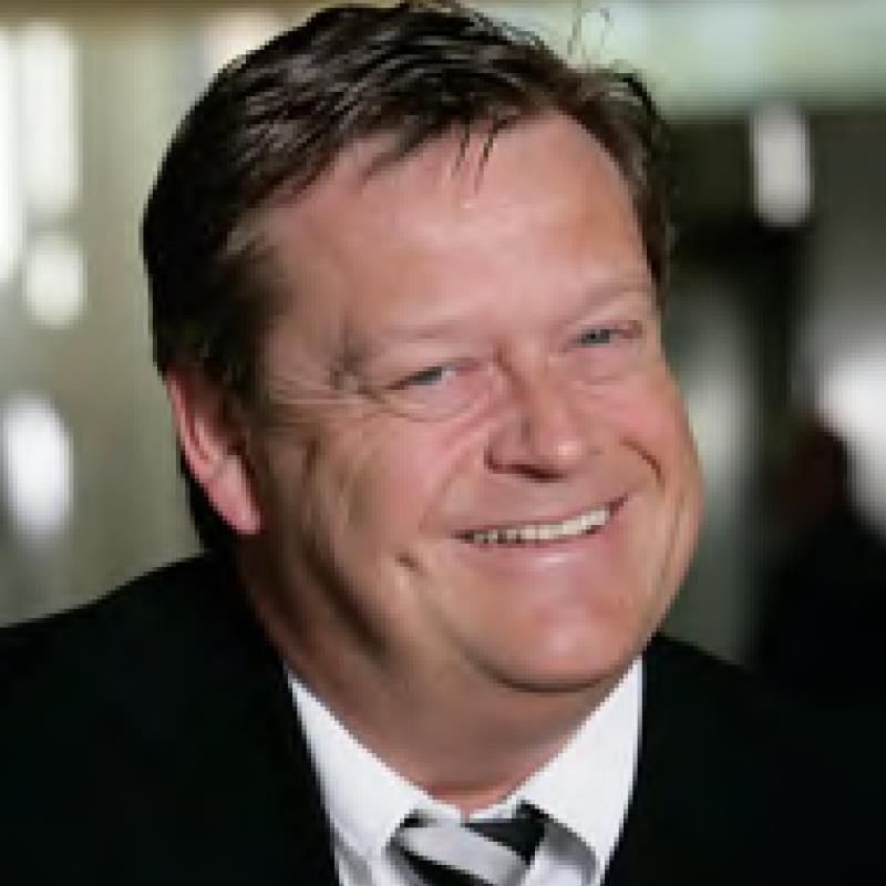 Harald T Nesvik