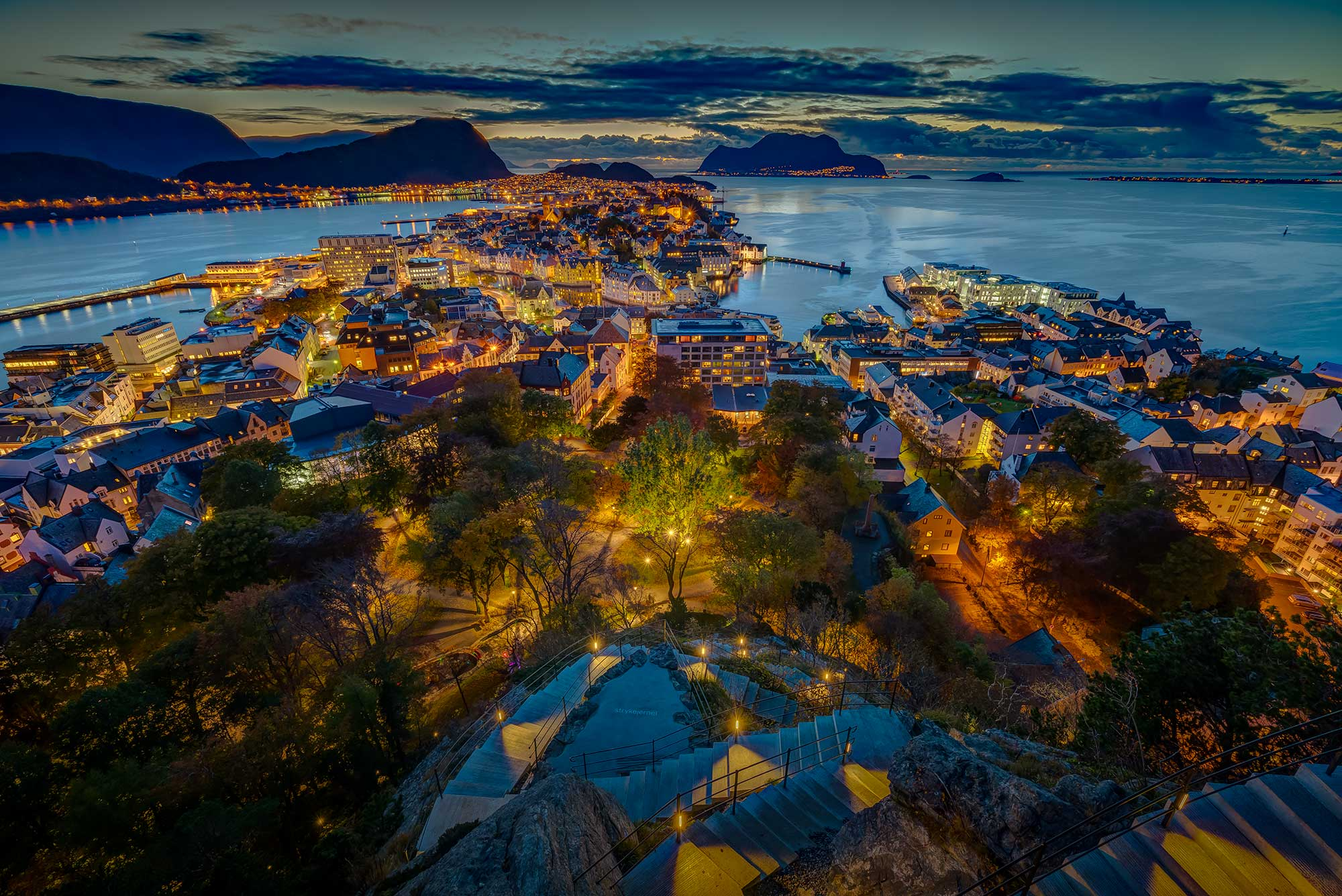 Tafjord - med energi for fremtiden